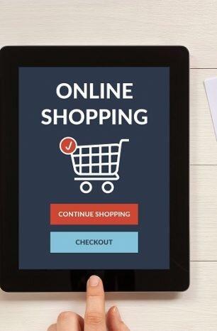 Zalety sklepu internetowego