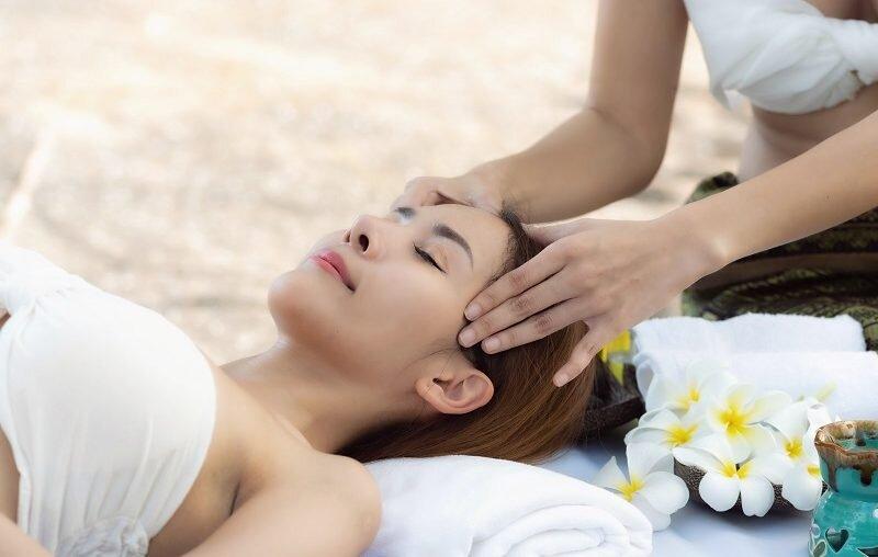 voucher na masaż