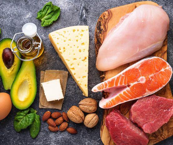 Dieta ketogeniczna walką z otyłością